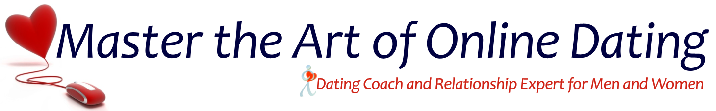 mastering online dating Dating with dignity founder marni battista's find love now program shows you how to achieve greater results in life and dating coach topic: mastering online dating.
