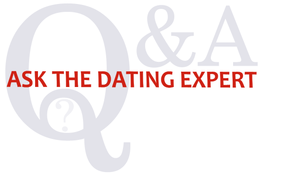Ask a dating coach