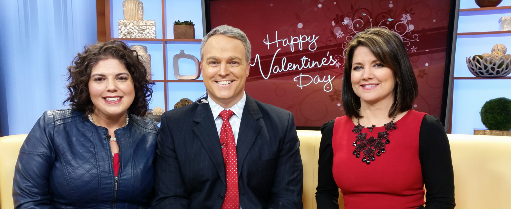 Dating Coach MN Dating Coach Kimberly Koehler joins the Fox 9 Morning News Crew