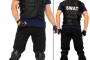 Halloween Costume for Men, Swat Costume from Halloweencostumes.com