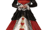 Halloween Costume Advice for Women by Dating CoachKK, Sexy Queen of Hearts from Halloweencostumes.com