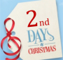 On the 2nd Day of Christmas Dating CoachKK Gave to Me...
