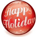 Dating Coach Minneapolis MN, Happy Holidays!